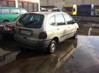 Renault Scenic I (1996-2003) Разборочный номер 47064 #2