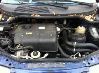 Renault Scenic I (1996-2003) Разборочный номер 47235 #4