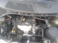 Renault Scenic I (1996-2003) Разборочный номер 47391 #4