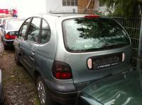 Renault Scenic I (1996-2003) Разборочный номер X9081 #1