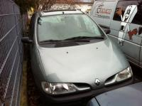 Renault Scenic I (1996-2003) Разборочный номер 47580 #2