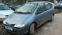 Renault Scenic I (1996-2003) Разборочный номер W8524 #1