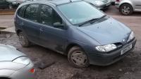 Renault Scenic I (1996-2003) Разборочный номер W8524 #2