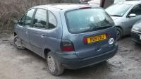 Renault Scenic I (1996-2003) Разборочный номер W8524 #3