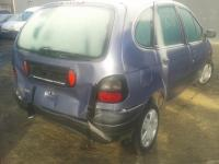 Renault Scenic I (1996-2003) Разборочный номер 48098 #2