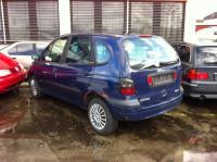 Renault Scenic I (1996-2003) Разборочный номер Z2998 #1