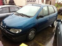 Renault Scenic I (1996-2003) Разборочный номер Z3077 #2
