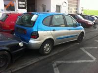 Renault Scenic I (1996-2003) Разборочный номер 48938 #2