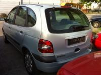 Renault Scenic I (1996-2003) Разборочный номер X9425 #1