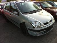 Renault Scenic I (1996-2003) Разборочный номер X9425 #2