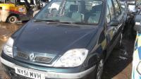 Renault Scenic I (1996-2003) Разборочный номер B2387 #1