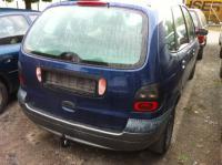 Renault Scenic I (1996-2003) Разборочный номер X9596 #1
