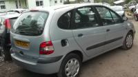 Renault Scenic I (1996-2003) Разборочный номер W8987 #2