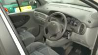 Renault Scenic I (1996-2003) Разборочный номер W8987 #4