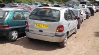 Renault Scenic I (1996-2003) Разборочный номер 50085 #1