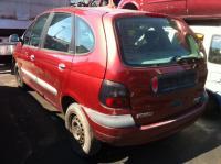Renault Scenic I (1996-2003) Разборочный номер X9614 #1