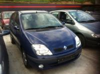 Renault Scenic I (1996-2003) Разборочный номер 50146 #1