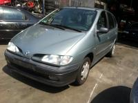Renault Scenic I (1996-2003) Разборочный номер 50547 #1