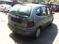 Renault Scenic I (1996-2003) Разборочный номер 50547 #2