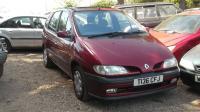 Renault Scenic I (1996-2003) Разборочный номер W9124 #1