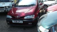 Renault Scenic I (1996-2003) Разборочный номер W9124 #2