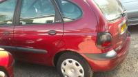 Renault Scenic I (1996-2003) Разборочный номер W9124 #4