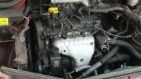 Renault Scenic I (1996-2003) Разборочный номер W9124 #7