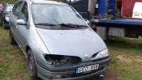 Renault Scenic I (1996-2003) Разборочный номер 50684 #1
