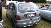 Renault Scenic I (1996-2003) Разборочный номер 50684 #2
