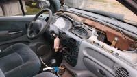 Renault Scenic I (1996-2003) Разборочный номер 50684 #3