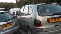 Renault Scenic I (1996-2003) Разборочный номер W9180 #2