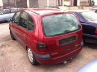 Renault Scenic I (1996-2003) Разборочный номер 50979 #2