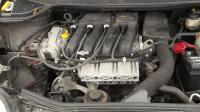 Renault Scenic I (1996-2003) Разборочный номер 51374 #4