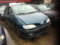 Renault Scenic I (1996-2003) Разборочный номер 51408 #1