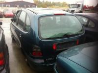 Renault Scenic I (1996-2003) Разборочный номер 51408 #2
