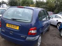 Renault Scenic I (1996-2003) Разборочный номер B2574 #2