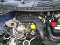 Renault Scenic I (1996-2003) Разборочный номер B2574 #4