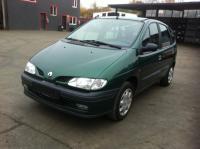 Renault Scenic I (1996-2003) Разборочный номер 51598 #1