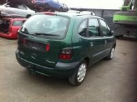 Renault Scenic I (1996-2003) Разборочный номер 51598 #2