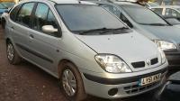Renault Scenic I (1996-2003) Разборочный номер W9376 #1