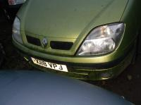 Renault Scenic I (1996-2003) Разборочный номер 51849 #1