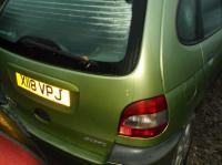 Renault Scenic I (1996-2003) Разборочный номер B2633 #3