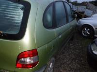 Renault Scenic I (1996-2003) Разборочный номер 51849 #4