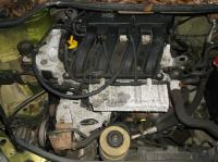 Renault Scenic I (1996-2003) Разборочный номер 51849 #7