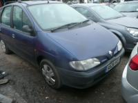 Renault Scenic I (1996-2003) Разборочный номер B3050 #3