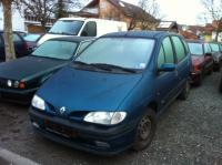 Renault Scenic I (1996-2003) Разборочный номер S0118 #2