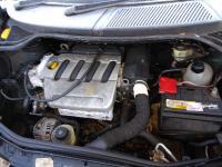 Renault Scenic I (1996-2003) Разборочный номер B2687 #4
