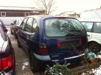 Renault Scenic I (1996-2003) Разборочный номер S0154 #1