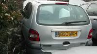 Renault Scenic I (1996-2003) Разборочный номер 52596 #3