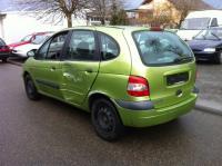 Renault Scenic I (1996-2003) Разборочный номер S0197 #1
